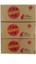 晶晶 紅冰糖 2公斤裝 整箱10包