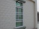固定式防盜窗 (2)