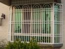 固定式防盜窗 (5)