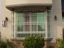 固定式防盜鋁窗