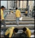 2陳財佑治漏技研 非破壞性工法之太陽能基地防水