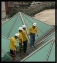 62陳財佑治漏技研 非破壞性工法之天井-採光罩