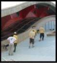 81陳財佑治漏技研 非破壞性工法之海浪造形建築物(海生館)