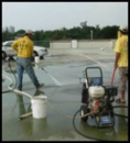 106陳財佑治漏技研 非破壞性工法之停車場廠積水整治