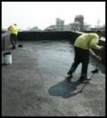 143陳財佑治漏技研 非破壞性工法之反樑斜屋頂露台非破壞性工法防護