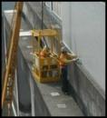148陳財佑治漏技研 非破壞性工法之預鑄樑柱建築物冶漏吊車作業之治漏