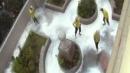 007空中花園滲透結晶工法