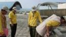 025海浪造型建築物海生館