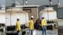 029電子公司-大型空調冷卻系統治