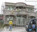 非破壞性建築維護