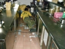 7餐廳廚房治漏