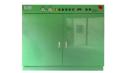 電鍍冰水機-六價鉻主機 與蒸發組