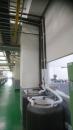 冷凍機械-高精密電鍍電子工廠(冷凍機10Rt 雙壓 雙回)豪華箱型冷凍機 (3)