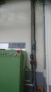 電鍍機械-高精密電鍍電子工廠(冷凍機10Rt 雙壓 雙回)豪華箱型冷凍機 (1)