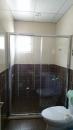 有框浴室玻璃淋浴門