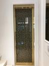 太金夾紗玻璃門