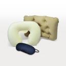 頸枕坐墊眼罩