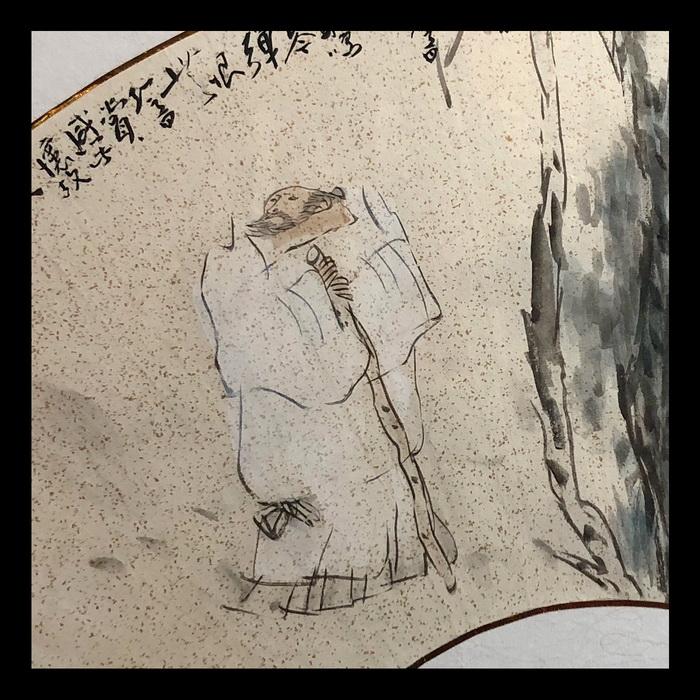 """方增先,男,漢族,1931年生,浙江蘭溪現代畫家,20世紀後半葉現實主義中國人物畫創作的代表人物之一,中國畫壇具有影響力的""""新浙派人物畫""""的奠基人與推動者。"""