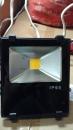 戶外防水 LED爆亮投射燈50W (防水) 110v220v 超廣角投光燈@新款式無感應器組合