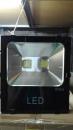 戶外防水 LED爆亮投射燈100W (防水) 110v220v 超廣角投光燈@新款式無感應器組合