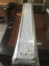 超亮 LED T8 3管 2尺面板燈 2色胡桃木-銀灰(無含管)