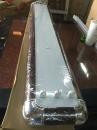 超亮 LED T8 3管 4尺面板燈 2色胡桃木-銀灰(無含管)