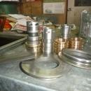 台高車床,銑床(CNC車銑床),研磨加工,內徑研磨,外徑研磨35