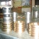 台高車床,銑床(CNC車銑床),研磨加工,內徑研磨,外徑研磨37