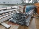 台北廢鐵回收