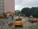 整地工程 新莊