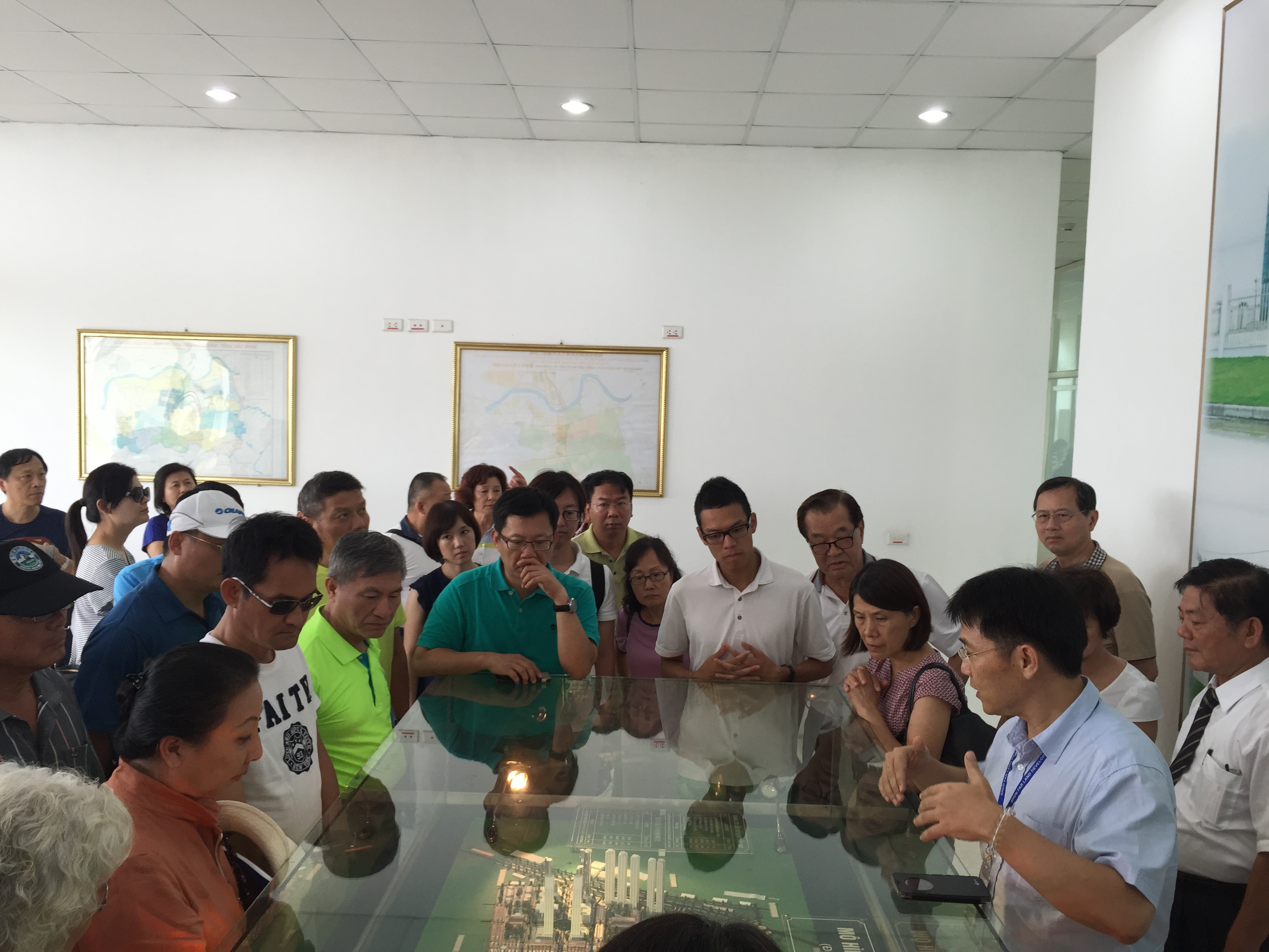 越南投資參訪