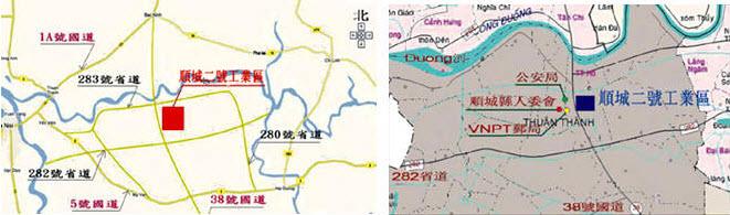 越南投資環境