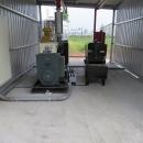 泵浦發電機