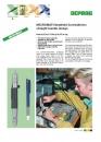 手持式氣動螺絲起子-Micromat