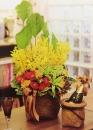 中秋節盆花 (4)