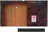 大理石電梯