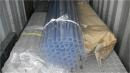 PVC透明旗桿