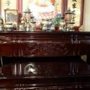 紅木神明桌