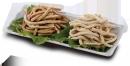 豆干絲(黃,白)