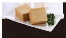 嫩四角油豆腐