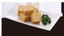 嫩油豆腐丁