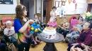 106.05.10 母親節慶祝活動