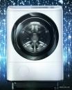 Hitachi日立滾筒洗衣機