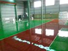 EPOXY 環氧樹脂地坪工程