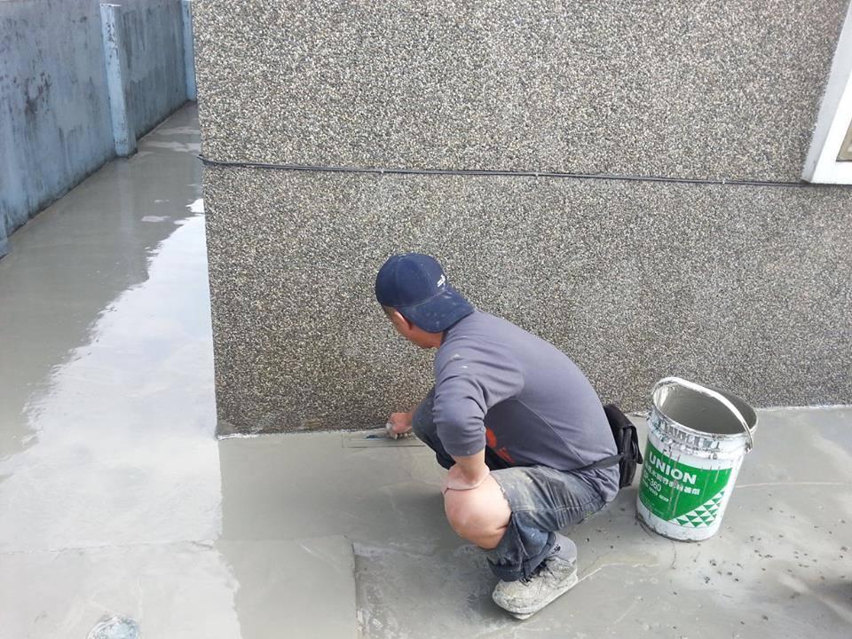 水泥結構補強工程