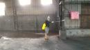 舊廠房清潔