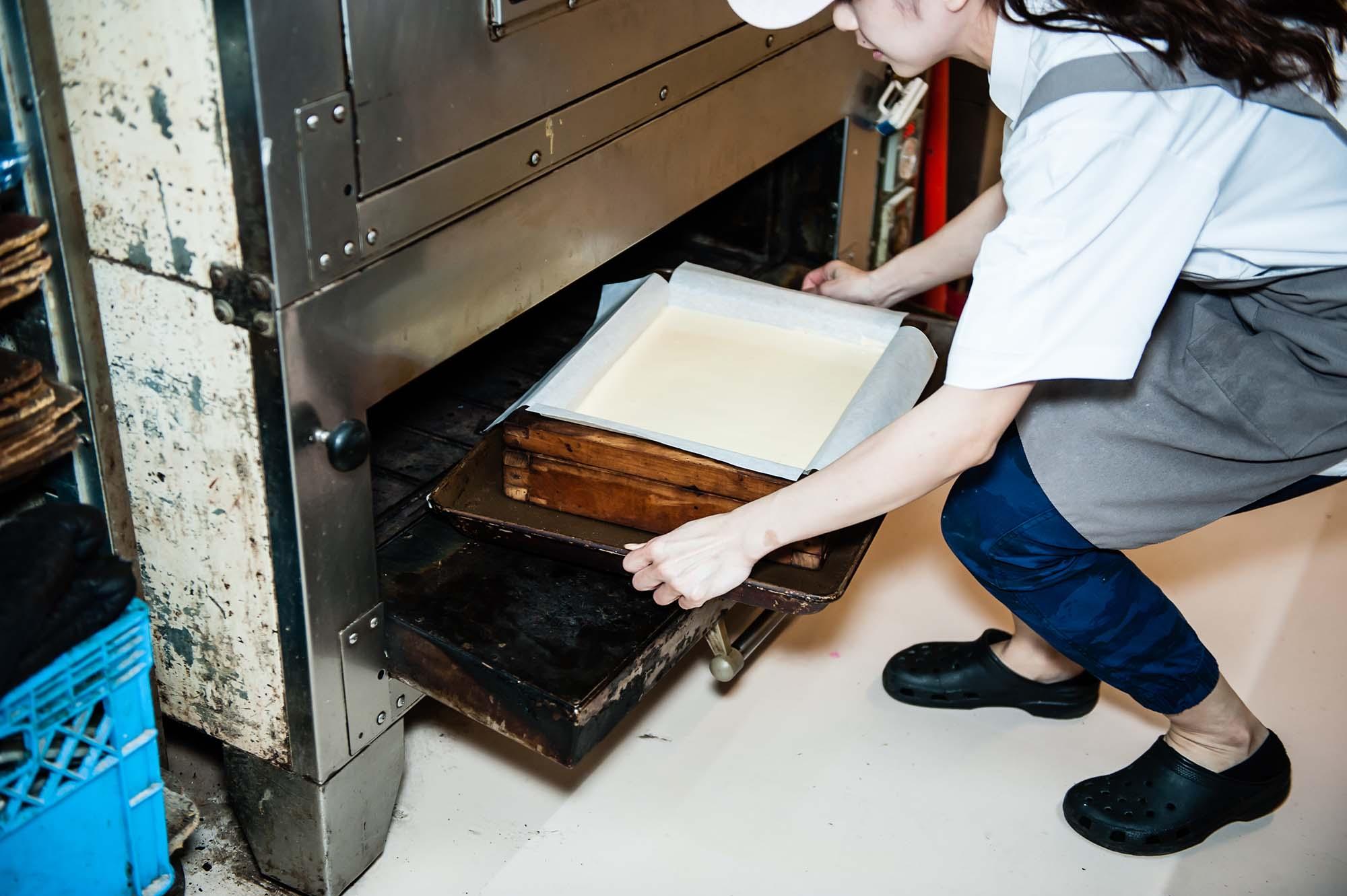 長崎蛋糕製作過程 (7).jpg