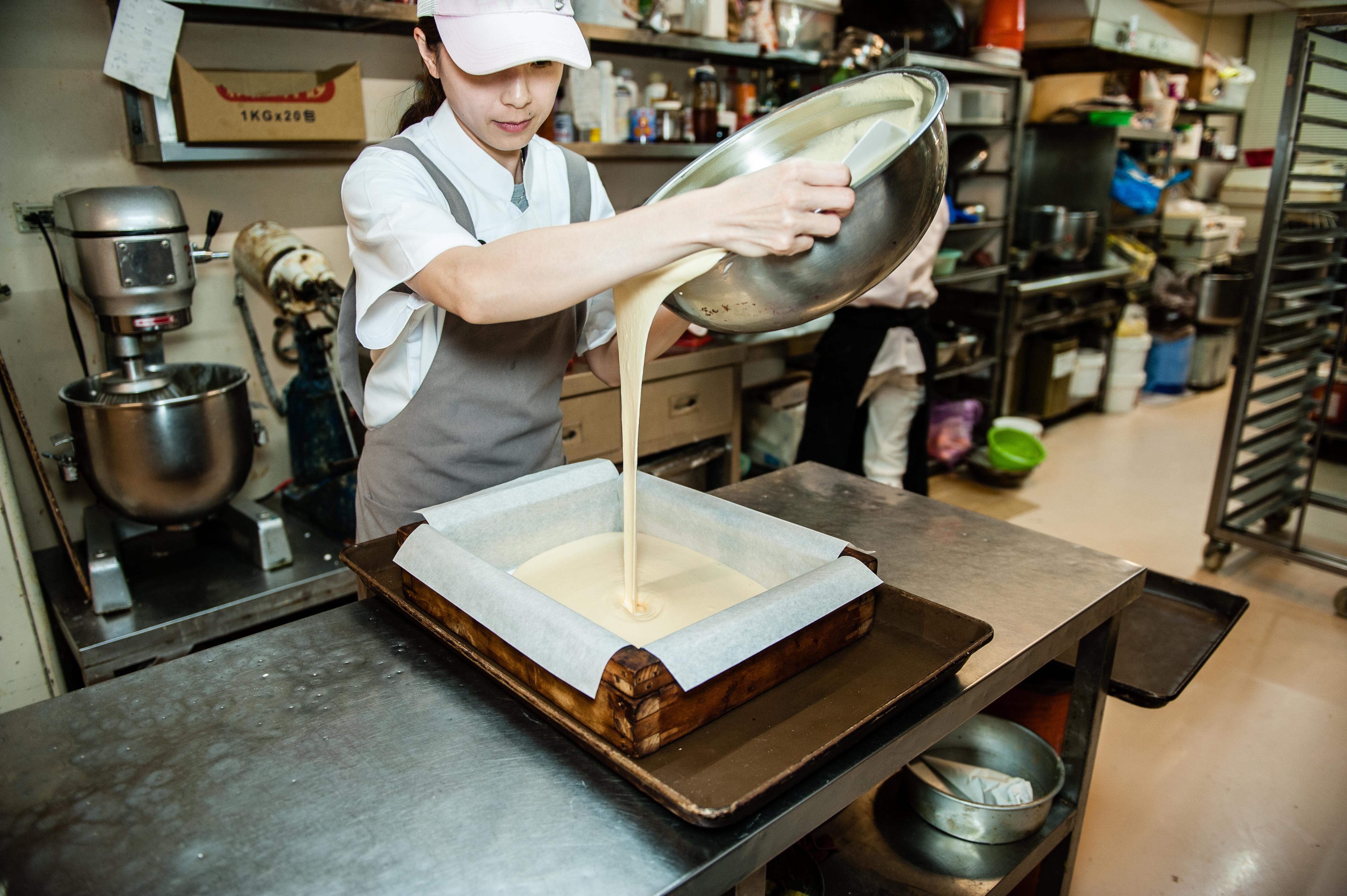 長崎蛋糕製作過程 (21).jpg