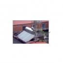 大甲三久太陽能熱水器