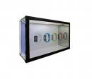 透明廣告燈箱32